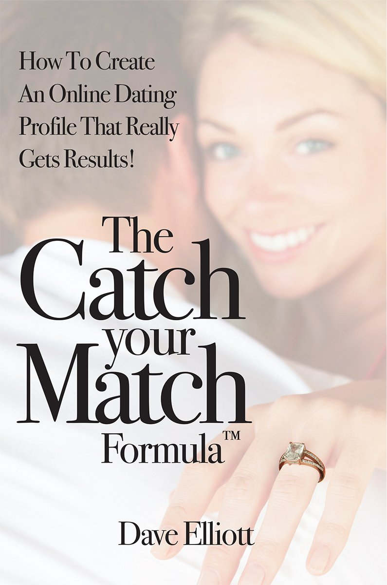 Catch Your Match Formula Profile ebook