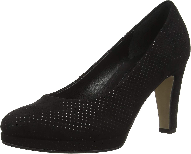 Gabor Splendid kvinnor kvinnor kvinnor Dress Court skor  köp bäst