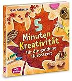 Schnelle Bastelideen für Kinder: 5 Minuten Kreativität für die goldene Herbstzeit