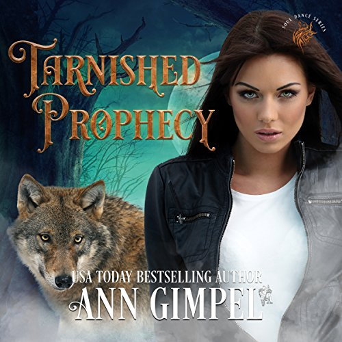 Tarnished Prophecy  By  cover art