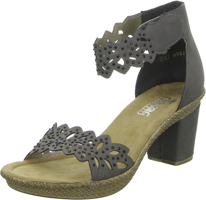 Award-winning store Sale SALE% OFF Rieker Shoes womens Ankle-strap