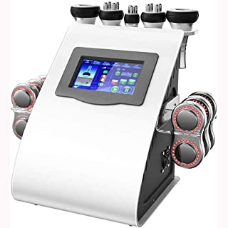 40K Cavitation Anti-cellulite negative body slimming machine Fat Burner RF Weight loss Instrument Anti-wrinkle Beauty Equipment