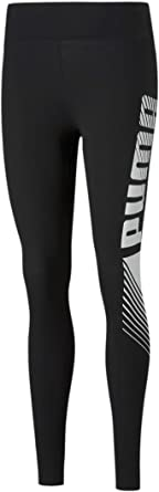 PUMA Women's Ess Graphic Leggings Tights