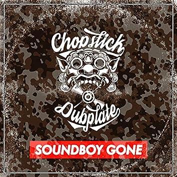 Soundboy Gone