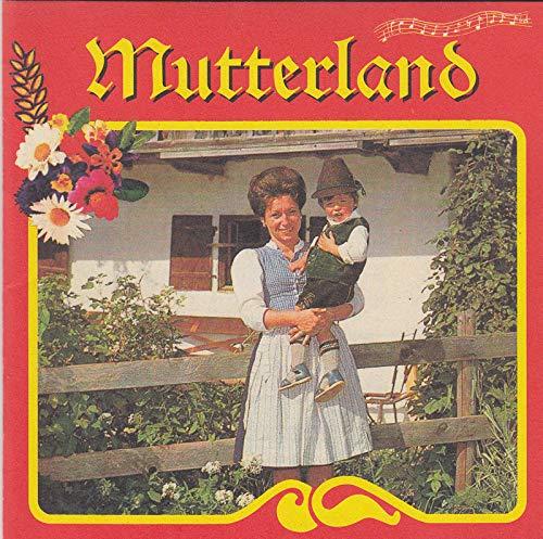 MutterIand (Rap,Ska,SouI)