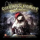 Sherlock Holmes Chronicles-Der diebische Weihnachtsmann (Xmas Special) - Arthur Conan Doyle