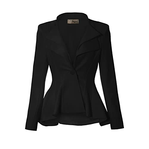962964e38 Peplum Jackets: Amazon.com