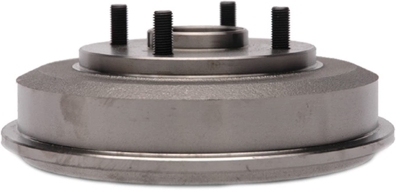 ACDelco 18B549 Professional Rear Brake 25% OFF Dallas Mall Assembly Drum Bearin with