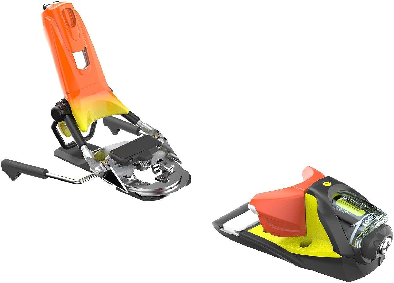 Faction Prodigy 2.0 X Pivot 14 Forza Bindings Skis 164cm Multicolour