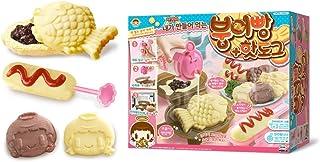 Angel-e Bung-o-Bbang and Hot Dog Maker / Angel-e / おもちゃ/子供のおもちゃ [並行輸入品]