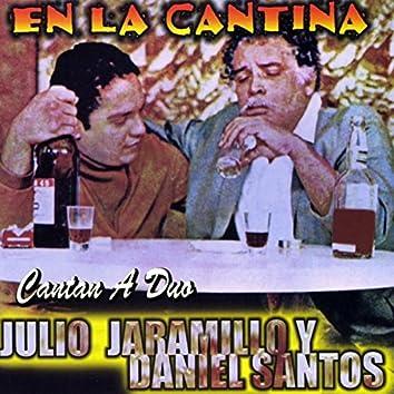 En la Cantina