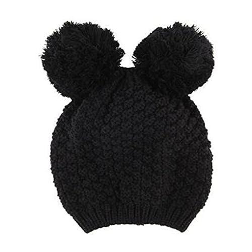 Mickey Mouse Winter Hat  Amazon.com b370fd7727b
