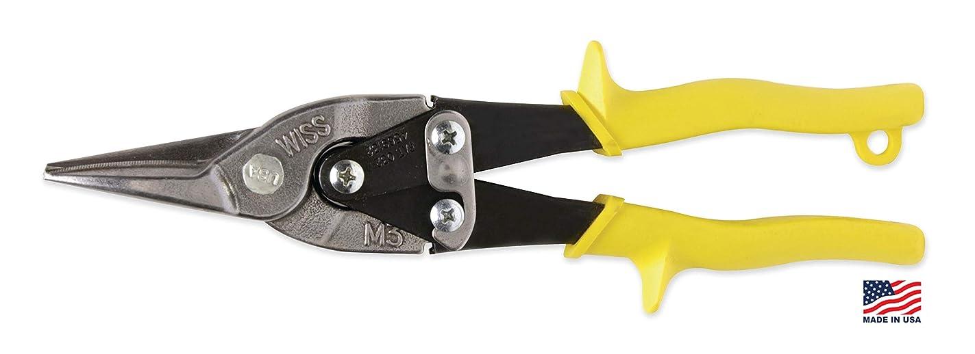 Wiss METALMASTER M3R 9-3/4