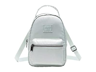 Herschel Supply Co. Nova Crossbody (Dewkist Pastel) Handbags