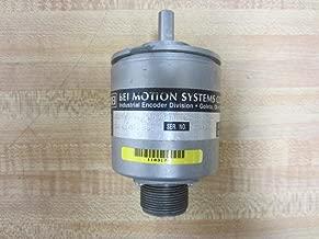 BEI H25E-F1-1024-ABZC-8830-LED-EM18- S Encoder 924-01002-3388