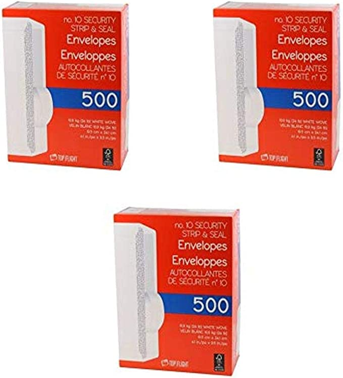 Office Products Envelopes, Mailers & Shipping Supplies Strip ...