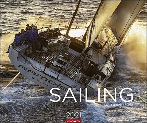 Sailing Kalender 2021