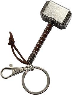 فیلم Thor Ragnarok: پیچ و مهره Thor Hammer Pewter