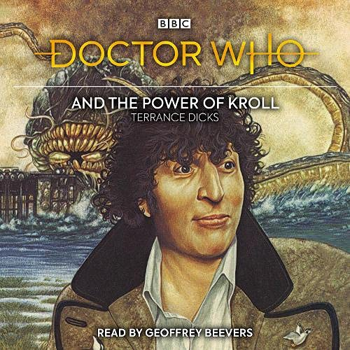 Doctor Who and the Power of Kroll cover art