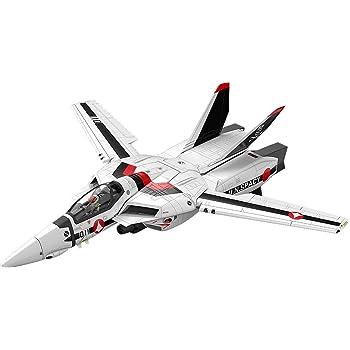 PLAMAX 超時空要塞マクロス 愛・おぼえていますか MF-45 minimum factory VF-1 ファイター バルキリー 1/20スケール ABS&PS製 組み立て式プラスチックモデル
