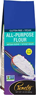 Pamela's Products Gluten Free All Purpose Flour Blend, 24 Ounce