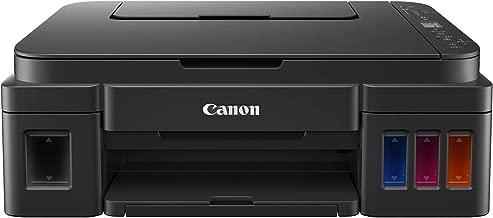Canon プリンター 特大容量ギガタンク搭載 A4カラーインクジェット複合機 G3310