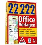 22.222 Office-Vorlagen -