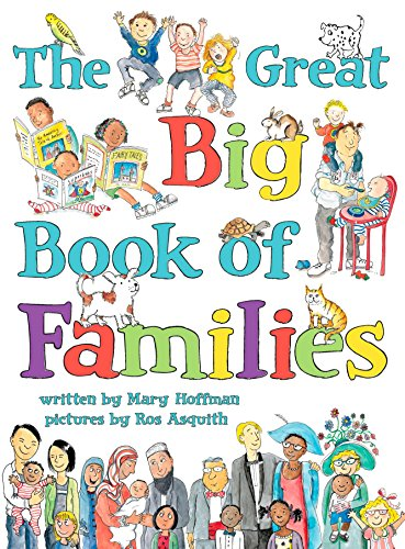 The Great Big...