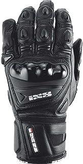 IXS Men's Cube Gloves (Black, X-Large)