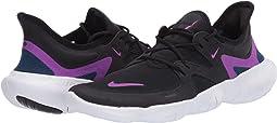 Black/Vivid Purple/Valerian Blue