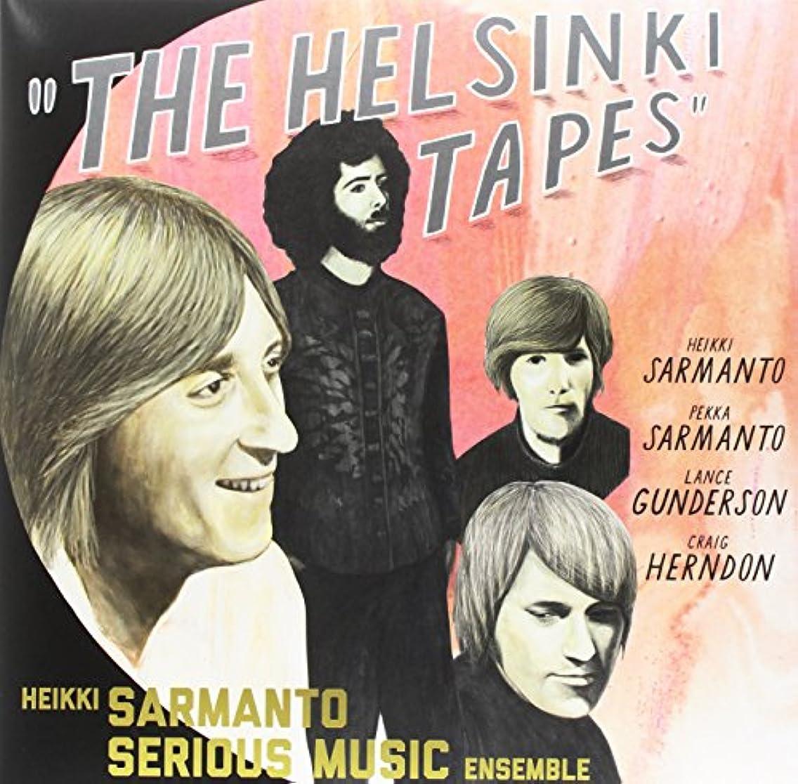 Helsinki Tapes 1