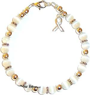 melanoma cancer jewelry