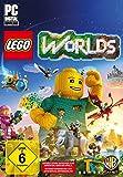 Lego Worlds (Code In The Box) [Importación Alemana]
