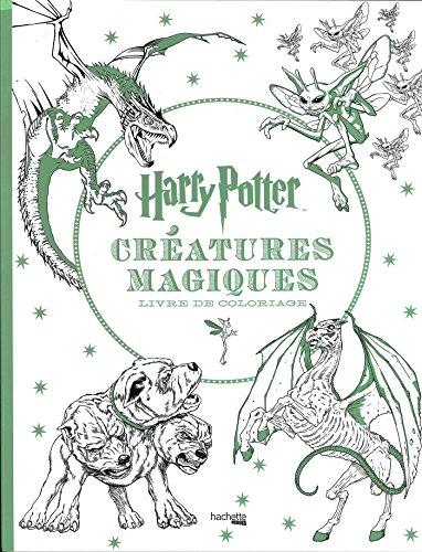 Harry Potter Créatures magiques