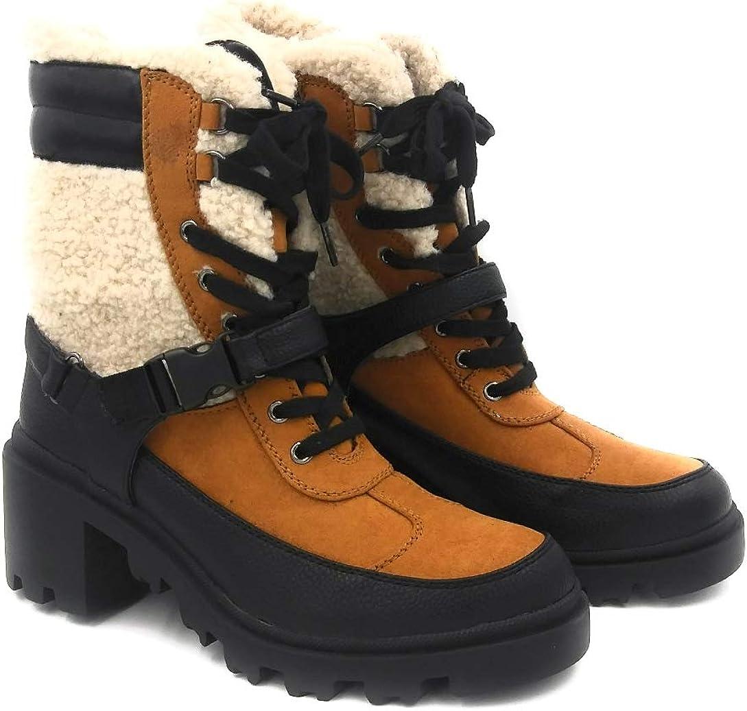 Madden セール特価品 Girl 日本メーカー新品 Women's Doreen Fashion Boot