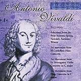 Flute Conerto No. 3 In D Major Op. 10: Il Cardellino - Allegro