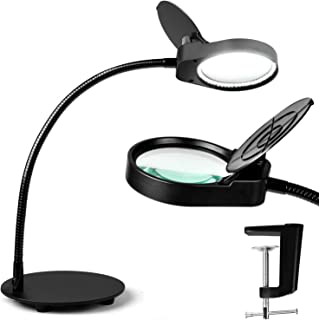 Best magnifying glass nyc Reviews