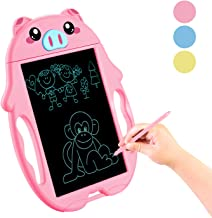 HONGKIT Upgrate LCD Writing Board Boodle Tablet Drawing Pad for Boys and Girls - Best Gift
