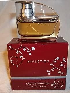 Best affection eau de parfum Reviews