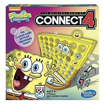 Best sponge bob connect 4 Reviews