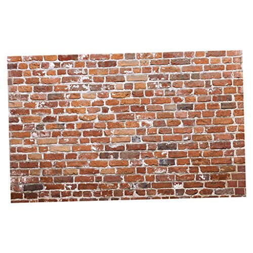 Homyl Wandteppich Tür/Fenster/Mauer Wandtuch Wandbehang Wand Dekoration Schöne Wanddeko - #14