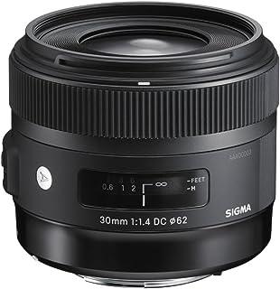 Sigma 301109 30mm F1.4 Art DC HSM (Black) [並行輸入品]