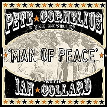 Man of Peace (feat. Ian Collard)