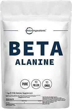 Micro Ingredients Beta Alanine Powder