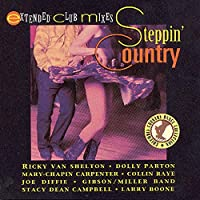 Steppin Country
