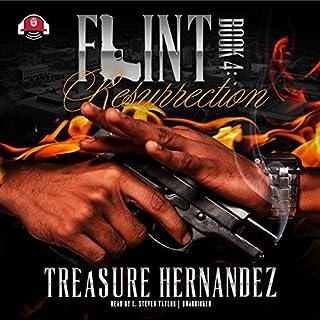 Flint, Book 4 audiobook cover art