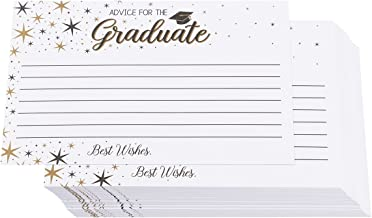 Best words of wisdom cards for graduation Reviews