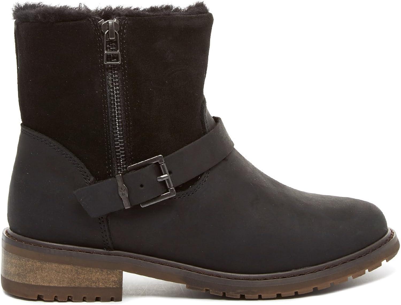 EMU Australia Shoreline Leather Lo Oak W11588OAK, Stiefel  | Niedriger Preis und gute Qualität