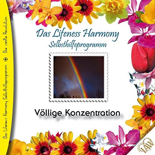 Völlige Konzentration (Lifeness Harmony) Titelbild