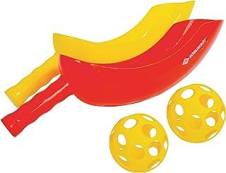 Schildkröt Funsports Unisex's Scoop Ball, Multi-Colour, Small